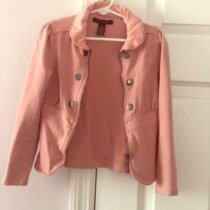 Calvin Klein Jacket: 4T size for girls
